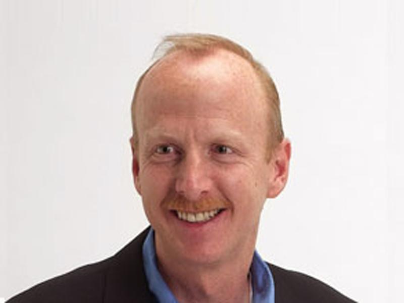 Chet Pipkin, CEO of Belkin international