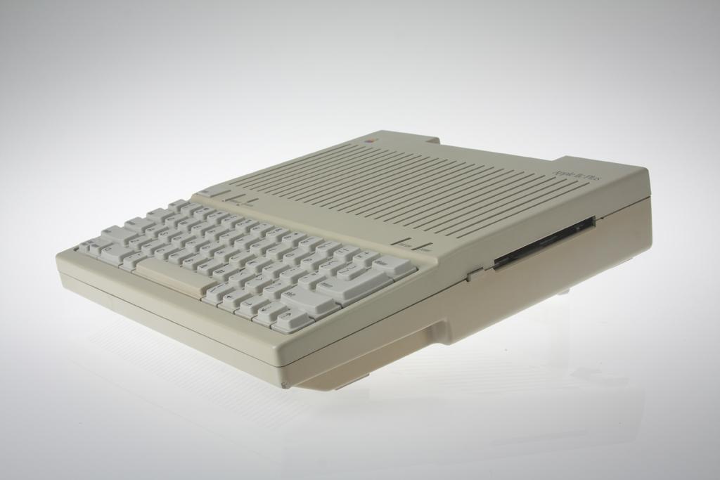 Apple IIc+,