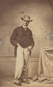 Young William James