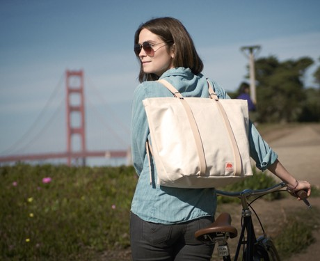 Bike to the beach bag from Alite Designs  Other bags from Alite: