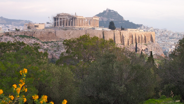 Next time you find yourself in Athens, a  Vayable Insider  would be happy to take you on its hills less traveled.