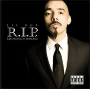 R.I.P. Recording by Lil Rob