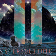 Stereolithic by 311