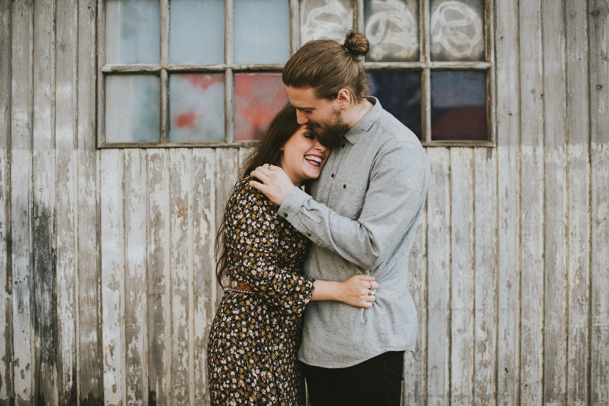 Copenhagen engagement photographer