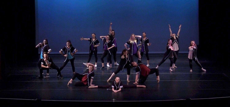 Dance academy wiesbaden