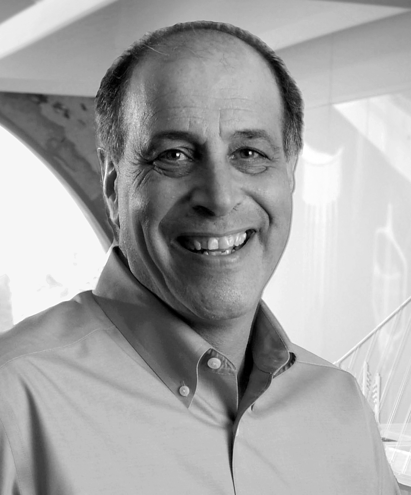 Carl Bass, CEO, Autodesk