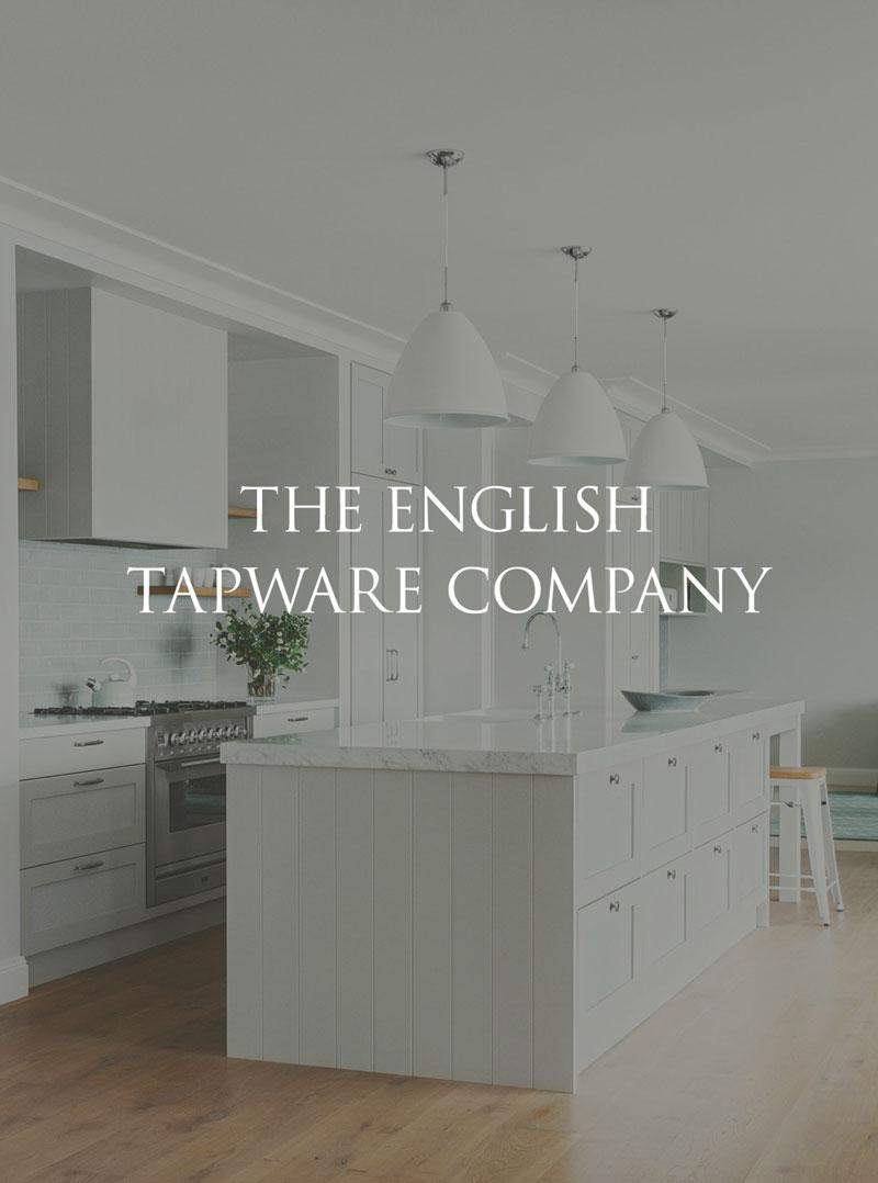 the english tapware co -
