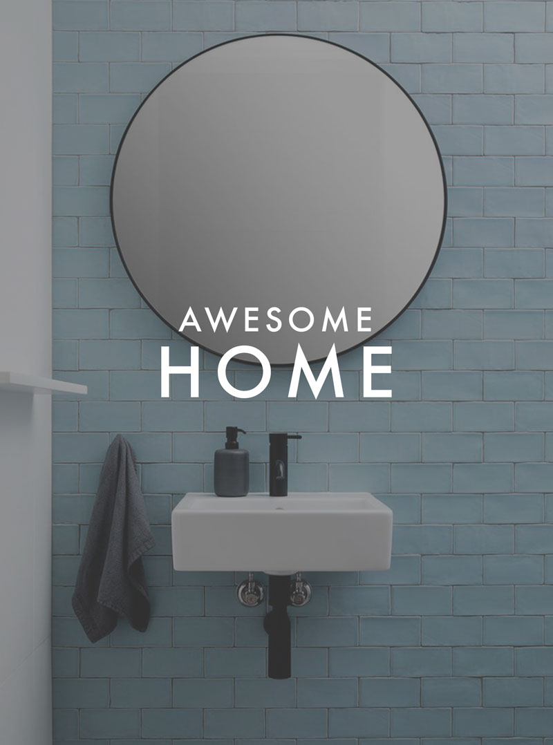 awesome home -