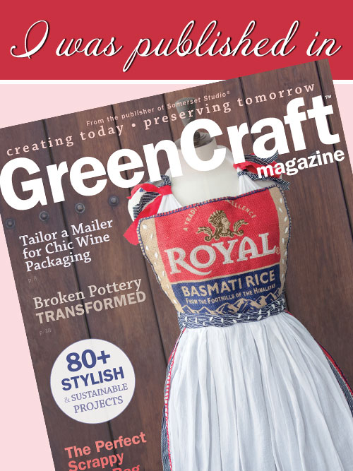 GreenCraft - Summer 2015