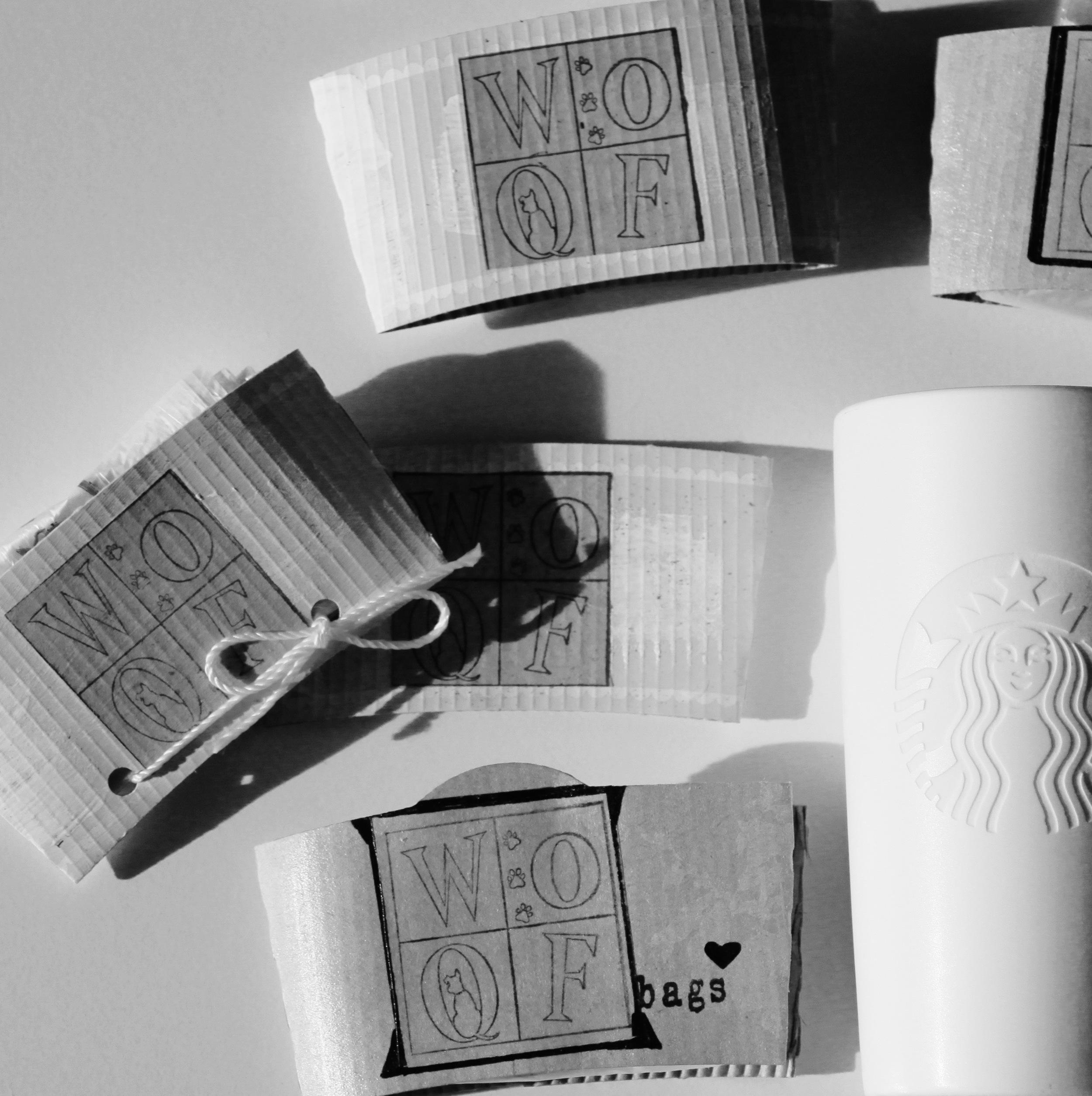 Coffee Sleeve Kits