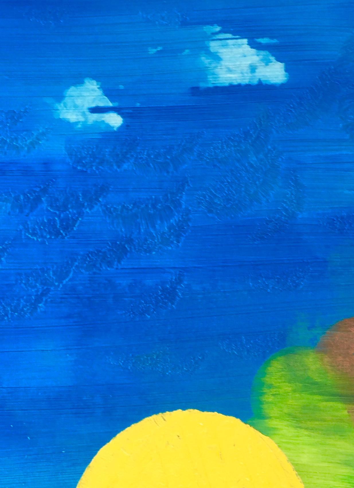 Blue Skies Mailer