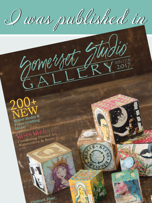 Somerset Studio Gallery - Winter 2017