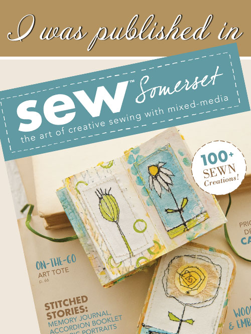Sew Somerset - Summer 2017
