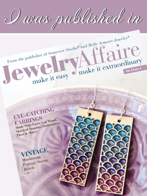Jewelry Affaire - October, November, Dec. 2017