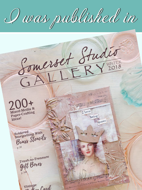 Somerset Studio Gallery - Winter 2018