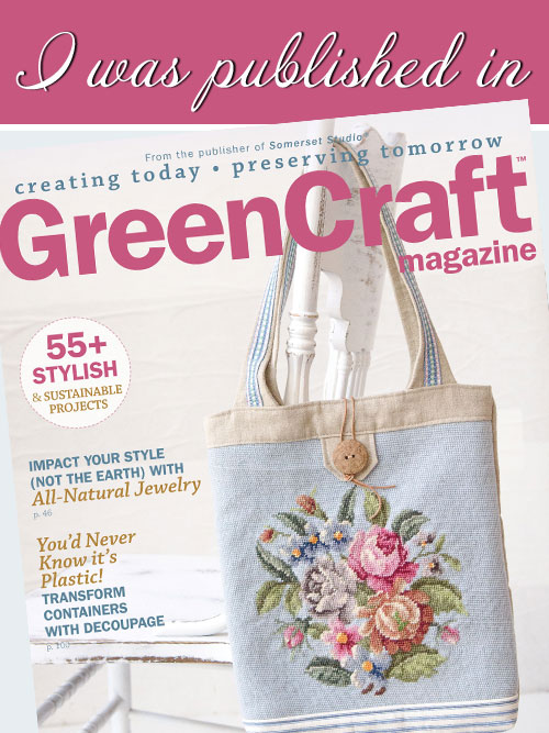 GreenCraft Magazine - Summer 2018