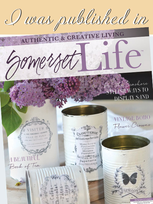 Somerset Life - July-Sept 2018