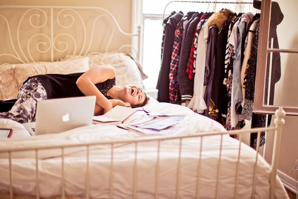 christina-topacio-profresh-style-sabrina-noel-hill-los-angeles-fashion-blogger-working-from-home-vintage-bedroom-inside-my-home-bebe-2.jpg