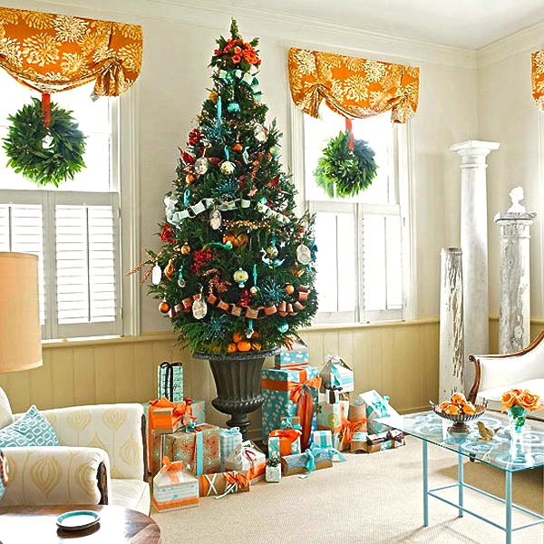 Holiday Living Ideas
