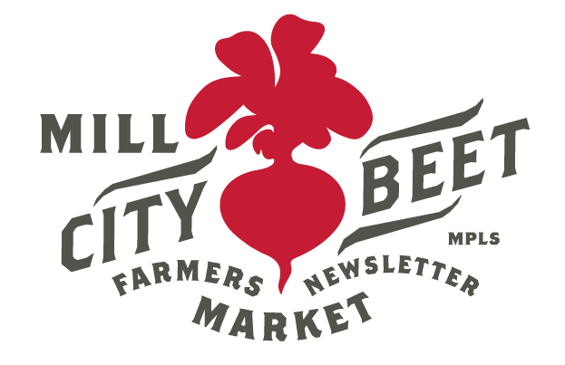 Sign up now for the  Mill City Beet Newsletter  - Don't let winter stop you!