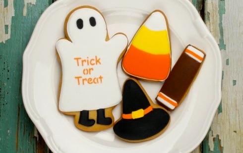 Sweet Treats Cookie Gift Set