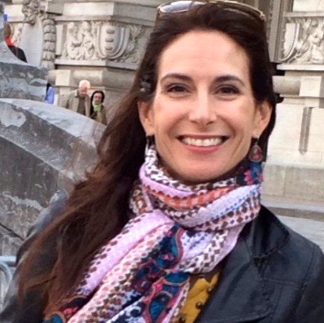 Lisa Michaux Tastemaker in Residence