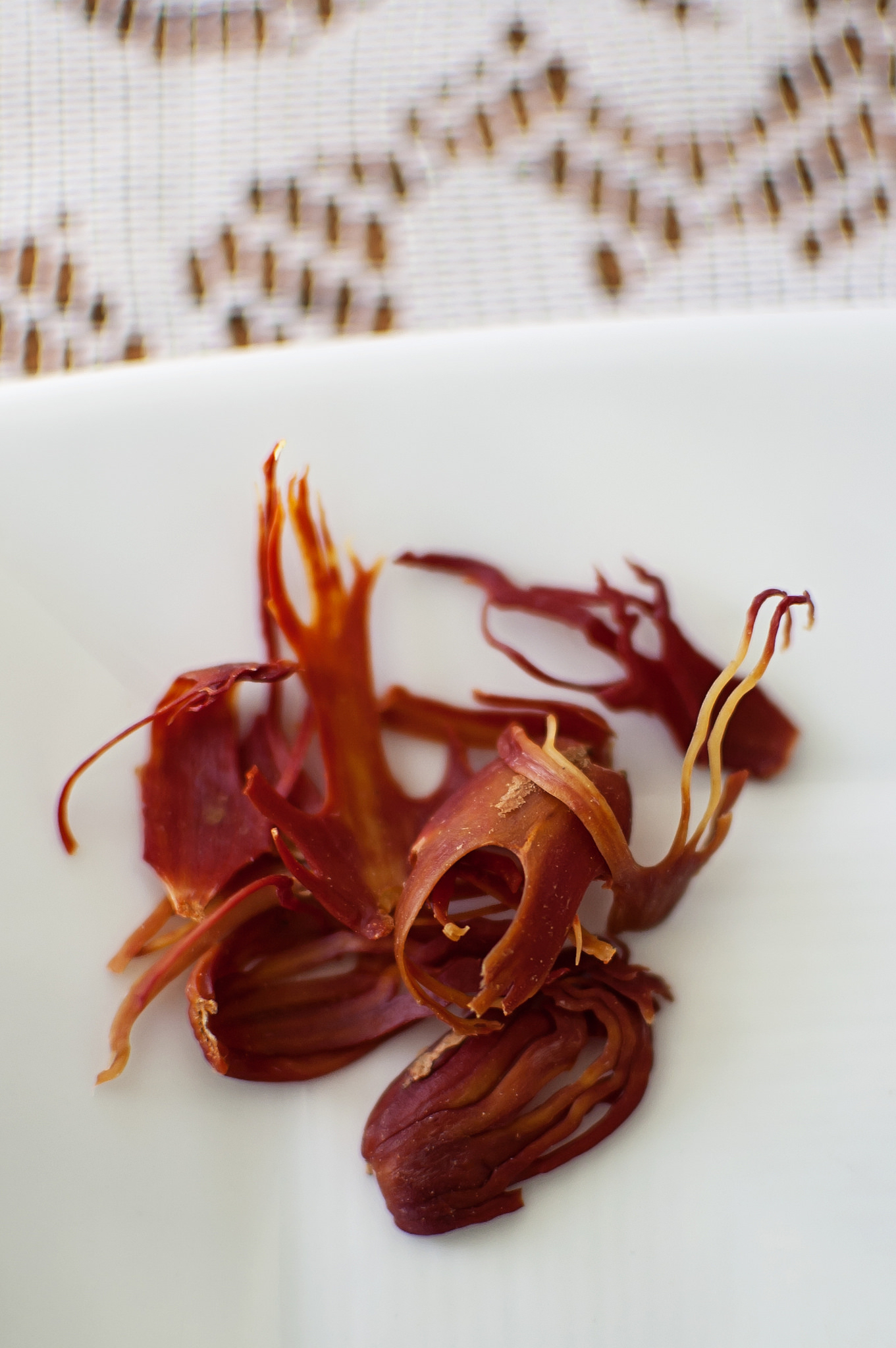 Mace or Nutmeg
