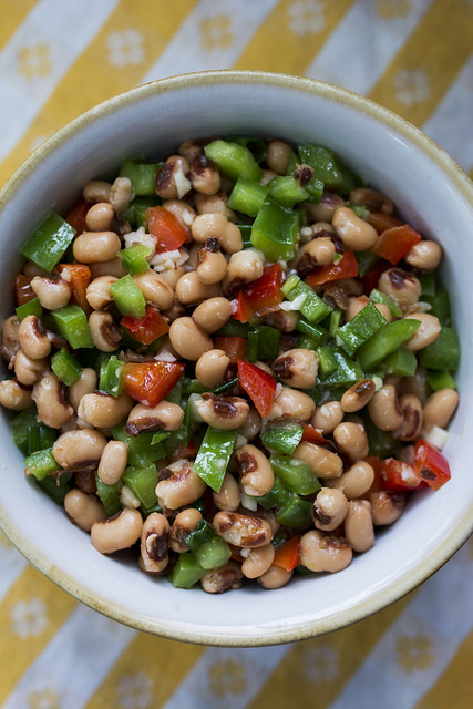 Choose your favorite beans! Add Black or Kidney Beans as well!