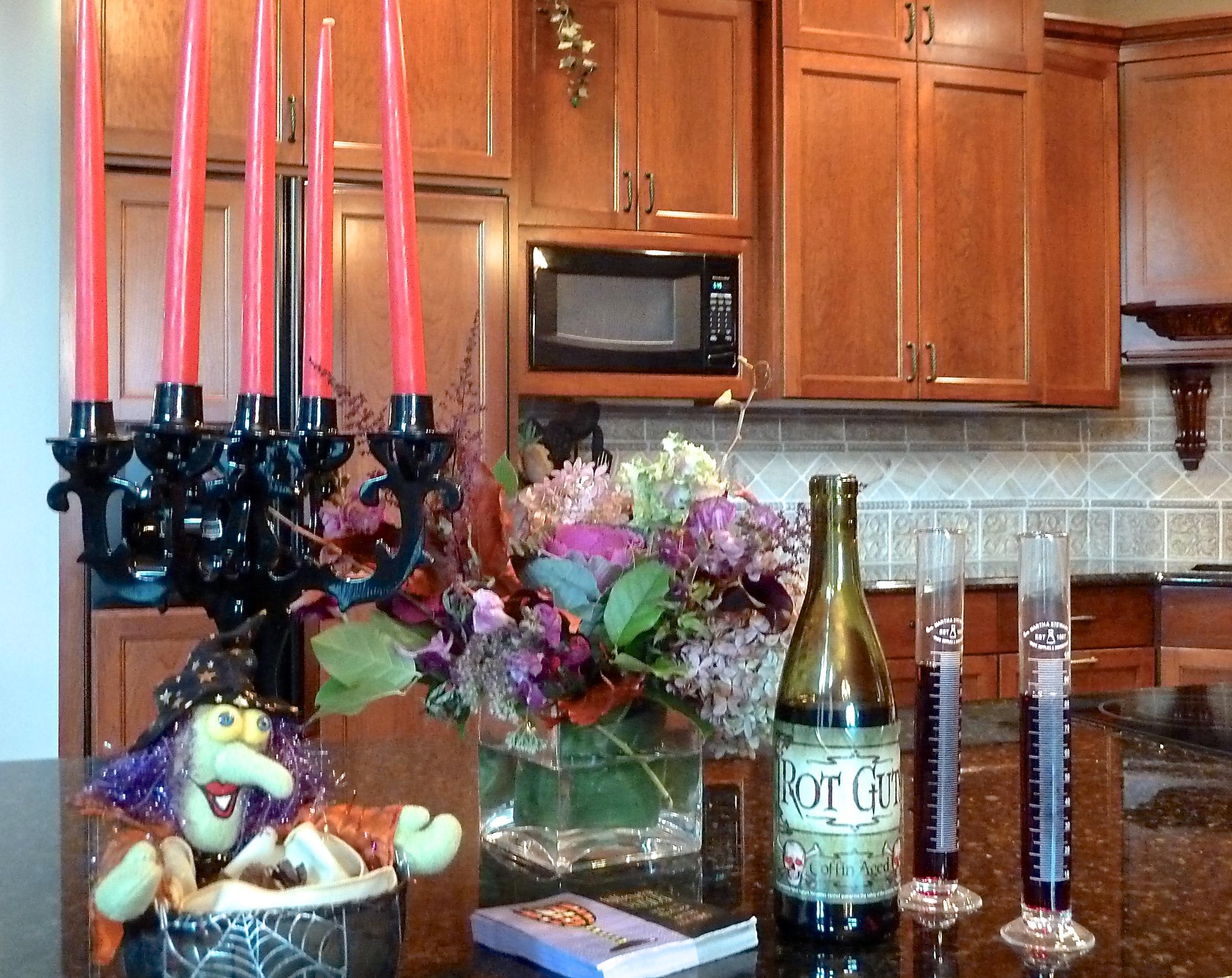 Bar & Table decor tips