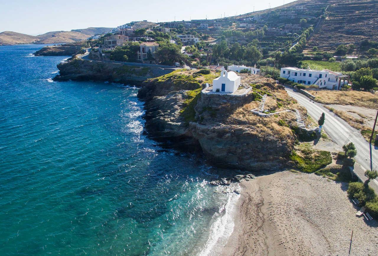 Kea, Greece |   nurphoto/getty images