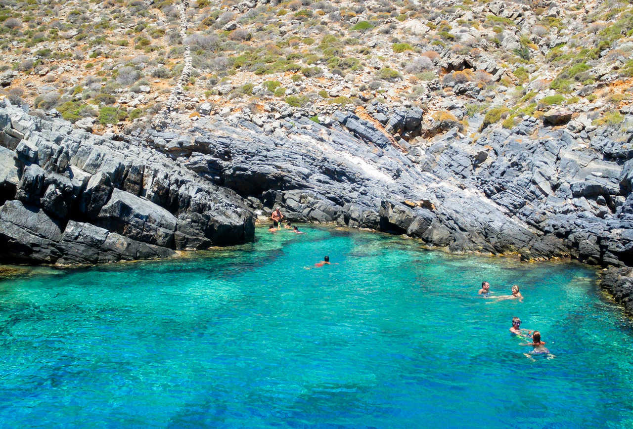 Folegandros, Greece |   Mary Dimitropoulou/EyeEm/getty images