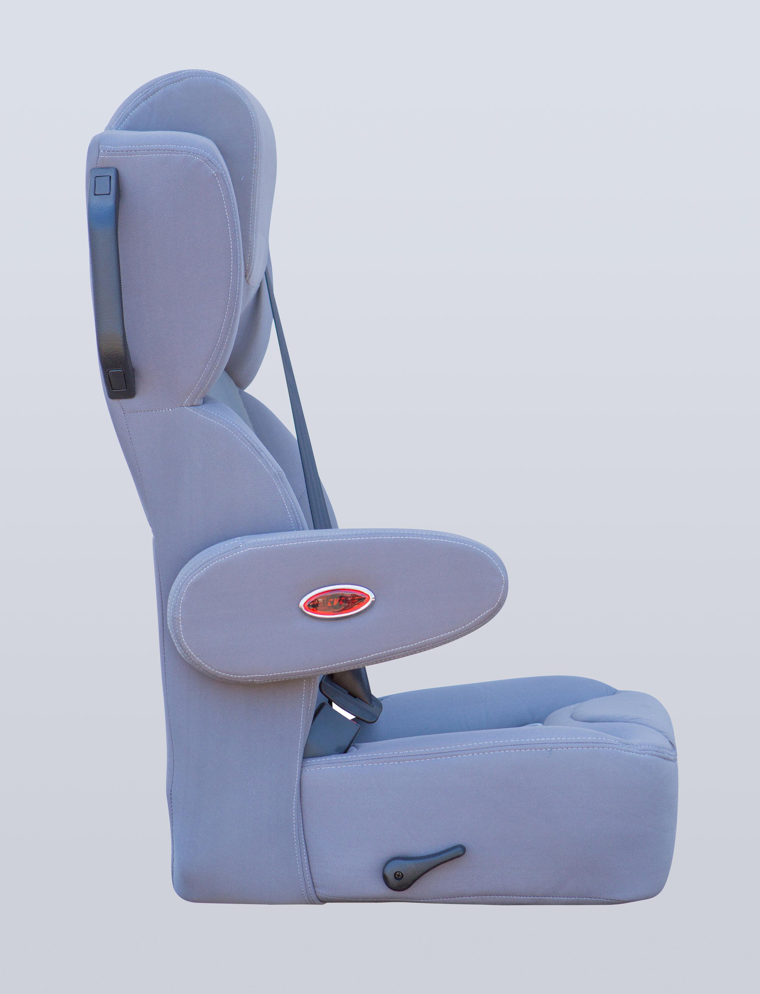 commuter seat