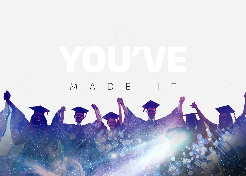 Branded Graduation Image