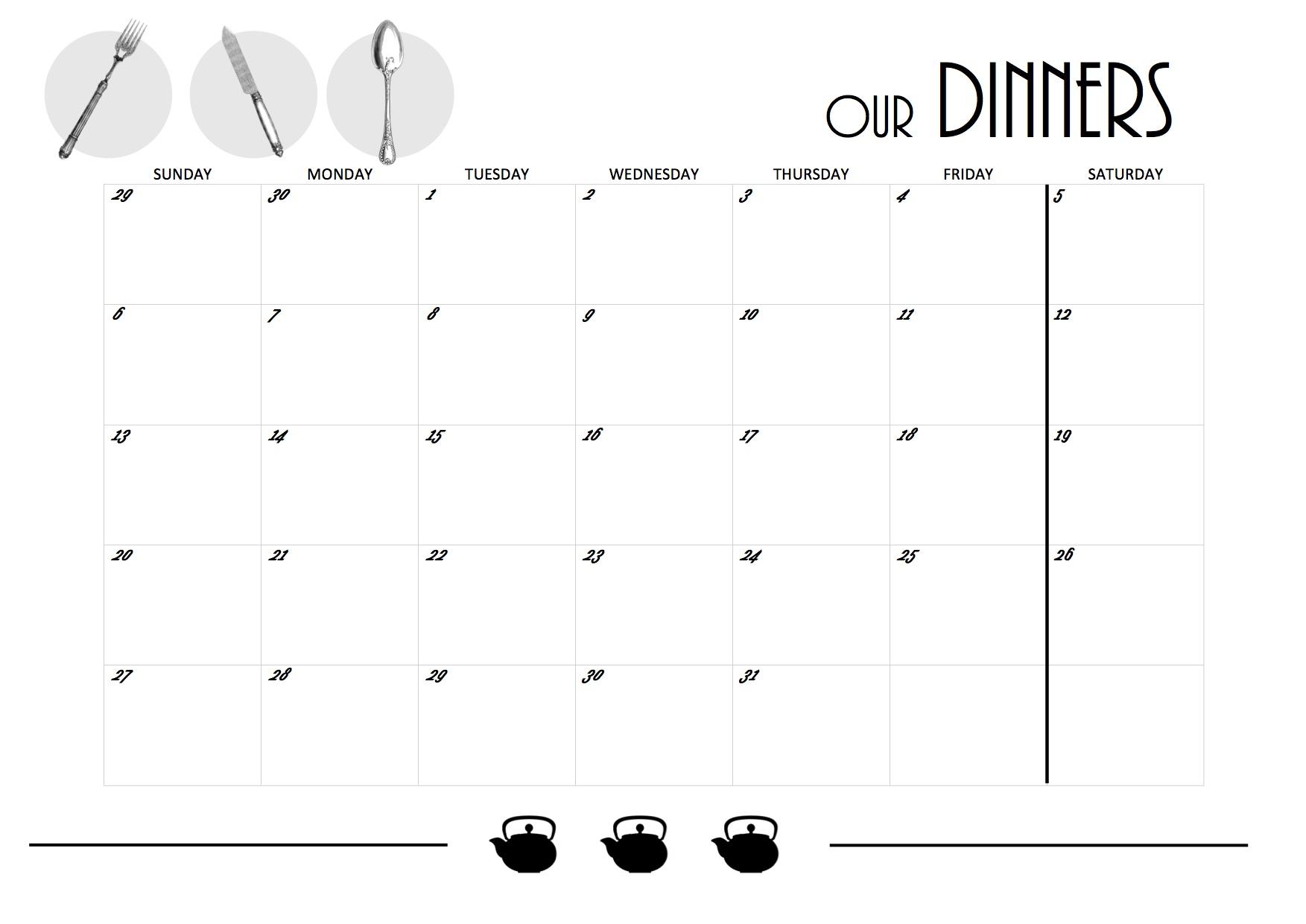 2013-10 - Dinners.jpg