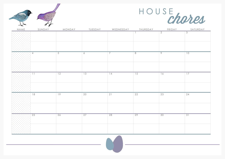 2014-05 - House Chores.jpg