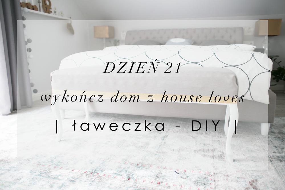 Jak Wykonać Samemu ławeczkę Diy House Loves