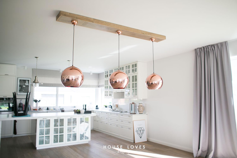 Jeden Kabel A Trzy Lampy Na Suficie Pomysłowe Diy Na
