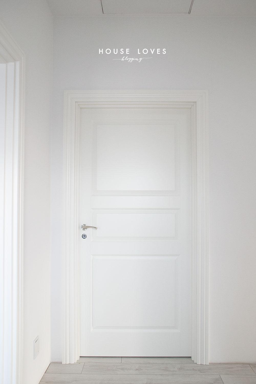 50% ceny naprawdę wygodne najnowsza zniżka W Polsce Się Nie Da? #16 Białe Drzwi Wewnętrzne (Znowu ...
