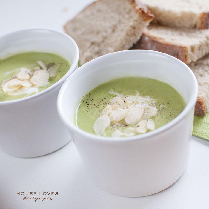 Soups - ZUPY