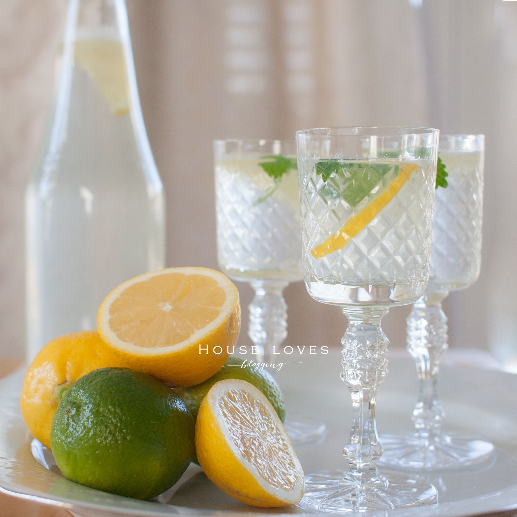 Drinks - NAPOJE