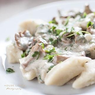 Polish Cuisine - KUCHNIA POLSKA