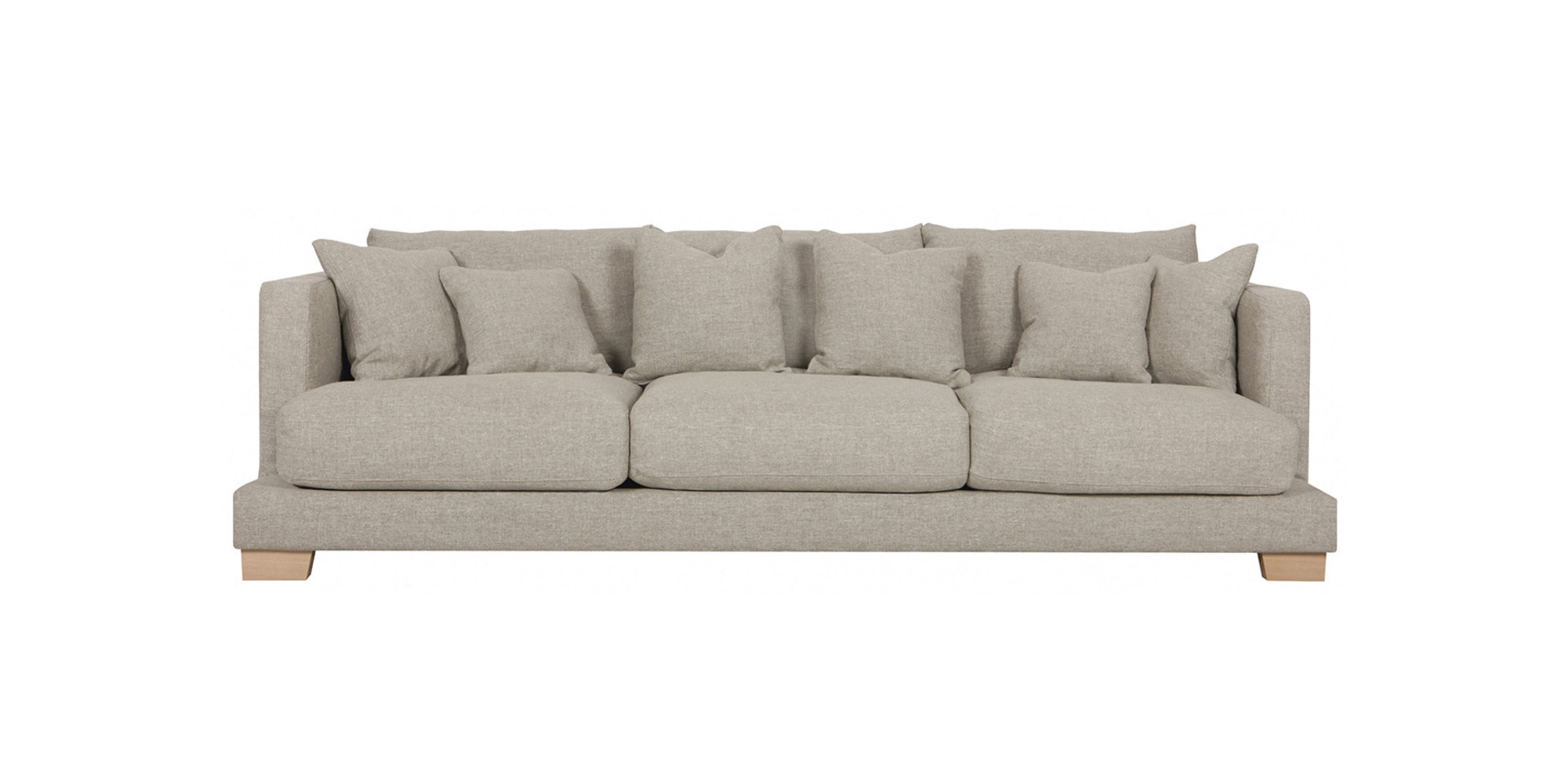 sofa COLORADO 3seater | od 6300 zł |10-12 tyg.