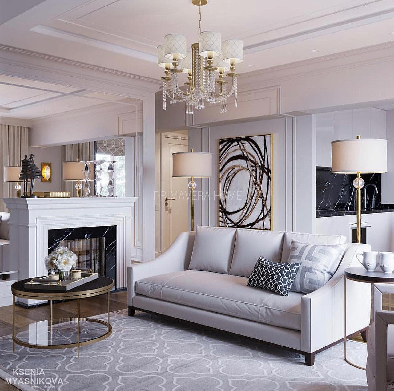 sofa MANHATTAN | od 5500 zł | 6 tyg.