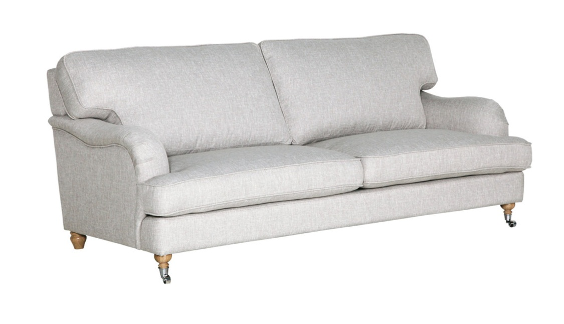sofa HOWARD 3seater | od 4880 zł| 10-12 tyg.