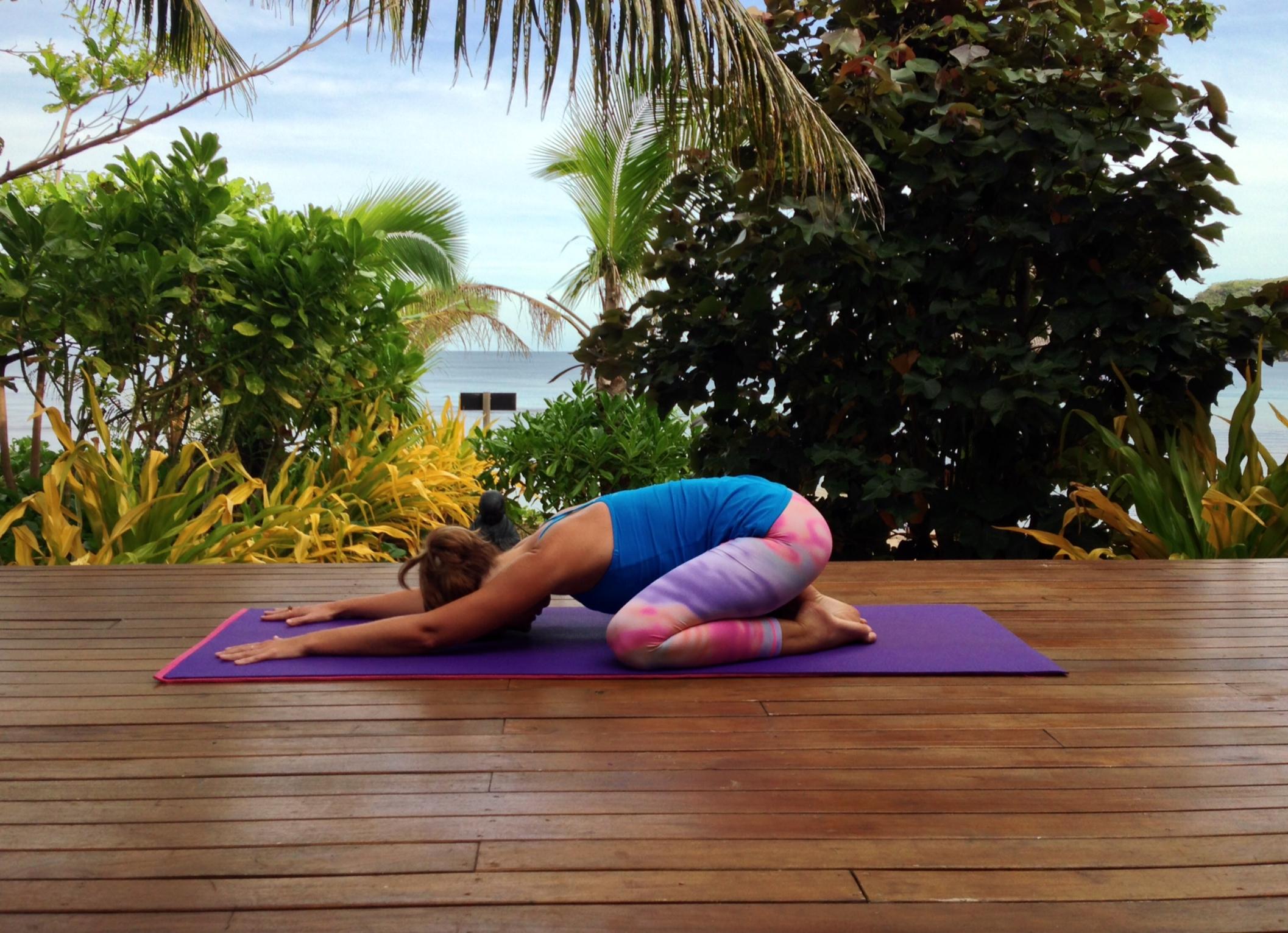Yoga Retreat in Bali/Gili T with Yoga Corner 2016