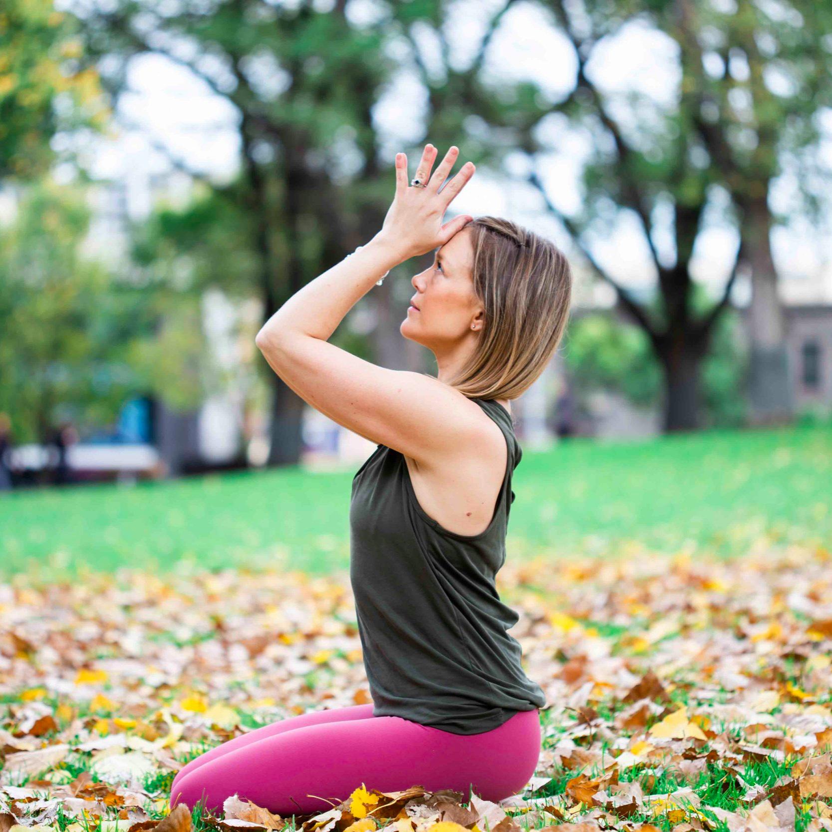 Yoga Corner Melbourne Teacher Training with Amy Leonard-King 2020