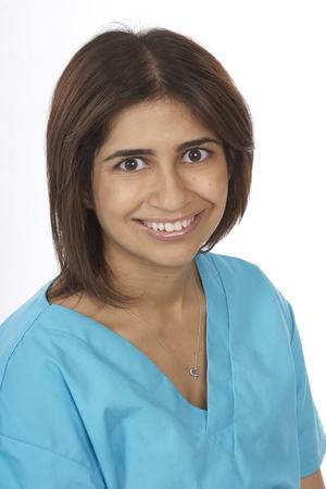 Associate    Mrs Roopa Popat BDS ( Manc )