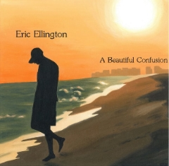 """Eric Ellington feat. Brian Turner                """"Song I Would Sing"""""""