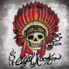 "Elijah Hooker                           ""Elijah Hooker"""