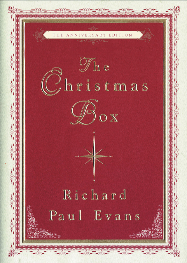Richard Paul Evans originally wrote this as a gift for his family members. After sharing it with your family, try creating a story of your own? Maybe your young artists can illustrate it?